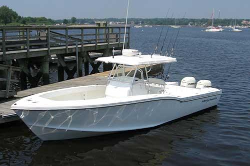 boat insurance in myrtle beach